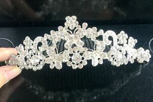 butterfly-Crystal-Rhinestone-Diamante-Bridal-Princess-Crown-Hair-Comb-Tuck-Tiara