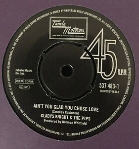 GLADYS-KNIGHT-amp-THE-PIPS-AIN-039-T-YOU-GLAD-YOU-CHOOSE-LOVE-SHORTY-LONG-BABY-NEW