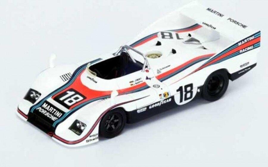 1 43rd Porsche 936 Le Mans 1976