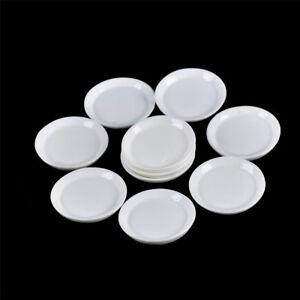 10x-Dollhouse-resina-bandejas-placas-muneca-Mini-platos-de-comida-vajilla