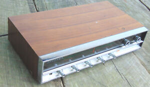 Vintage-Panasonic-Stereo-Receiver-RE-7670-selling-as-is-READ