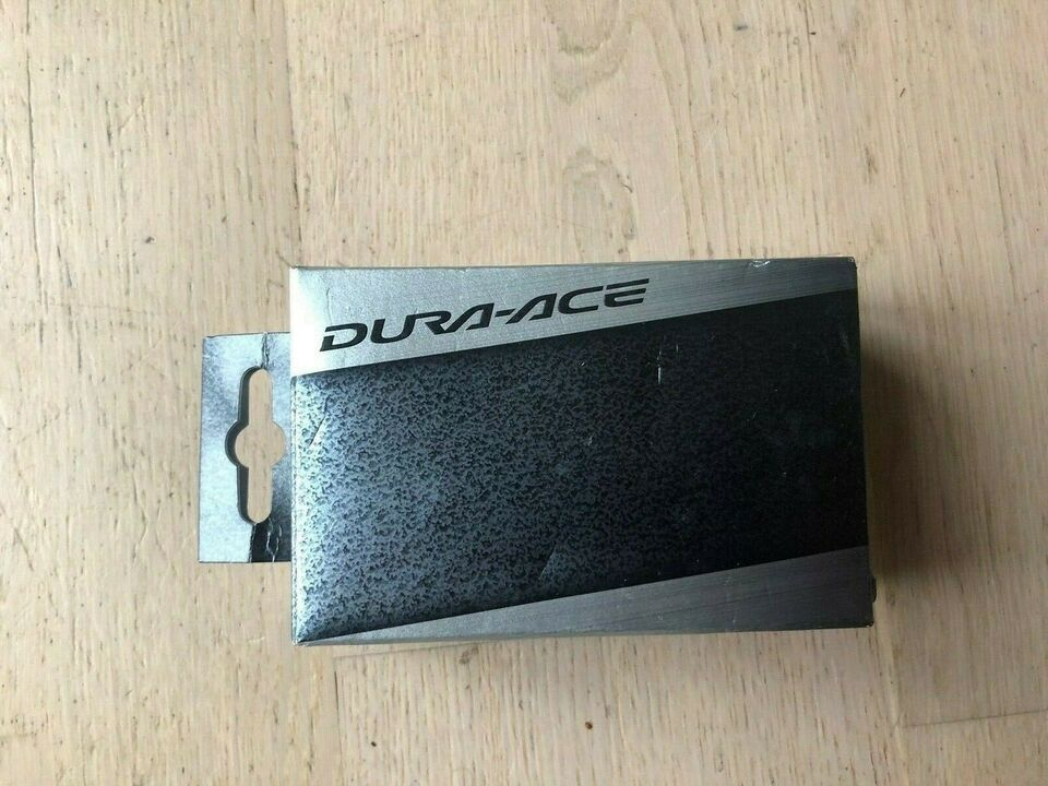 Krankboks, Shimano Dura Ace 7900