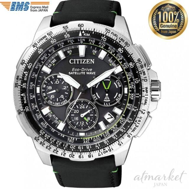 d29b202349f Citizen Watch International Model Eco-drive GPS Satellite Radio Clock F900  Dou