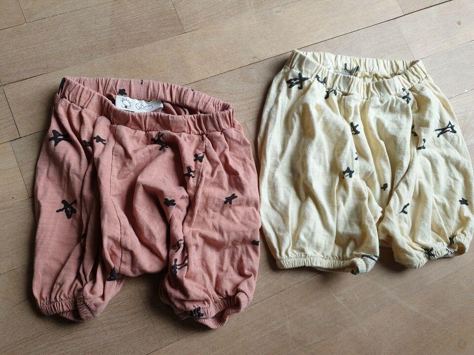 Shorts, 2 x, Gro