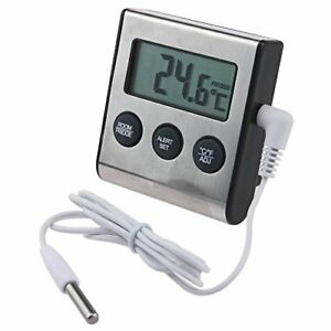 Digital-Fridge-Thermometer-With-Hi-Lo-Temperature-Waring-Alarm-and-Max-Min-Featu