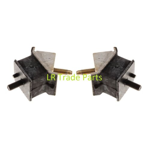 LAND ROVER DEFENDER DISCOVERY 1 300TDi GEARBOX MOUNTING RUBBERS ANR3200 ANR3201
