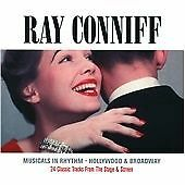 1 of 1 - Ray Conniff : Musicals In Rhythm CD (2010) BRAND NEW SEALED