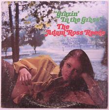 ADAM ROSS REEDS Grazin' In The Grass 1969 funky latin soul jazz EZ lounge LP