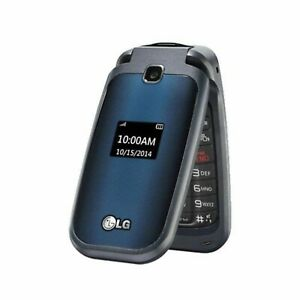 LG-450-Black-T-Mobile-Cellular-Phone