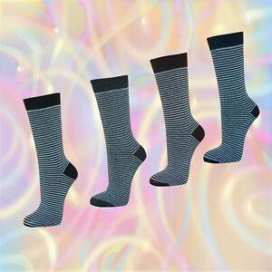 4-12-Paar-Freizeit-Socken-Sport-Struempfe-Herren-Tennis-Arbeit