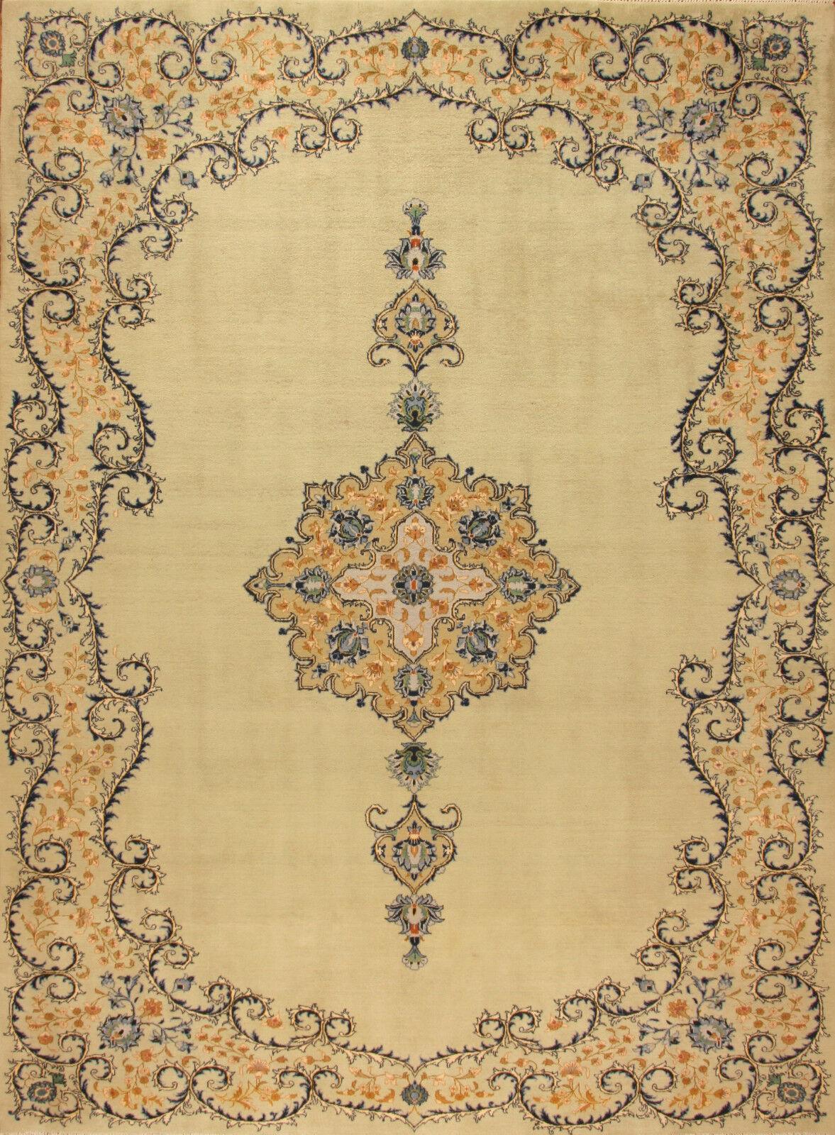 Alfombras orientales Auténticas hechas a mano persas nr. 3932 (352 x 262) cm