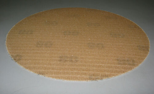 25 x schleifgitter ø 225 mm ultran edelkorund grain 40 60 80 100 120 150-400