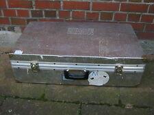 RIMOWA KOFFER VINTAGE Aluminium 70 cm Reisekoffer