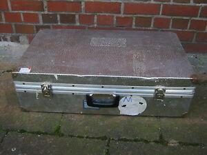 rimowa koffer vintage aluminium 70 cm reisekoffer ebay. Black Bedroom Furniture Sets. Home Design Ideas