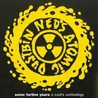 Some Furtive Years - a Ned's Anthology 0886970929424 by Neds Atomic Dustbin CD