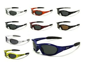 6bd0ba1560 Image is loading New-X-Loop-Designer-Sport-POLARIZED-Fashion-Sunglasses-
