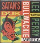 "Meets Bullwackie in Satan's Dub by Lee ""Scratch"" Perry (CD, Jul-2010, ROIR)"