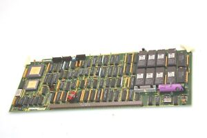 HP-Agilent-05372-60007-PCB-Card-for-HP-5372A-Frequency-amp-Time-Interval-Analyzer