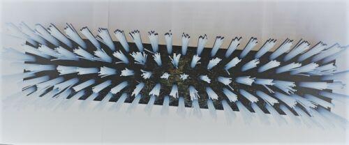 Viehbürste texas cepillo de repuesto 50 x10 cm kuhputzmaschine pferdeputzmaschine