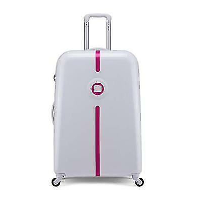 f308fa19631d Qzny Suitcase, Trolley Case Travel Bag 20 24 30 Inch Luggage Holdall ...