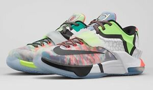 newest aff38 3d745 Image is loading Nike-KD-7-VII-SE-What-The-Size-