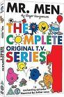 Mr Men - The Complete Original TV Series 1 DVD 96468