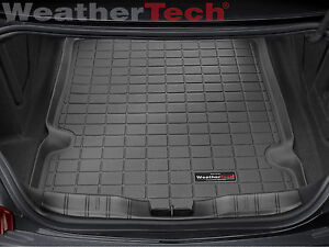 Weathertech Cargo Liner Trunk Mat For Chevy Camaro Coupe