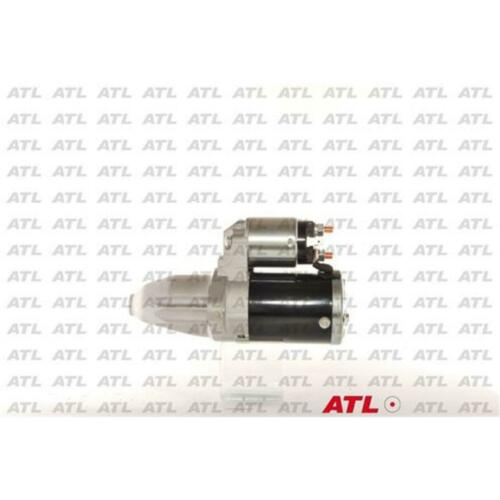 1.0 AB 04.2007 451 ATL ANLASSER STARTER SMART FORTWO COUPE CABRIO