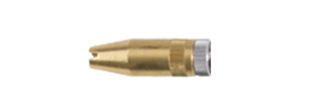 Guardair usa adjustable outer nozzle tip for guard air