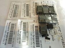17pcs -REPAIR KIT PANASONIC TNPA5330 SC TX-P42GT30 TX-P42VT30 TX-P42ST30