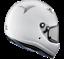 Helmet-Arai-CK-6-Karting-Go-Kart-Snell-CMR-Kid-Junior-Racing-White-XXS-51-52cm thumbnail 2