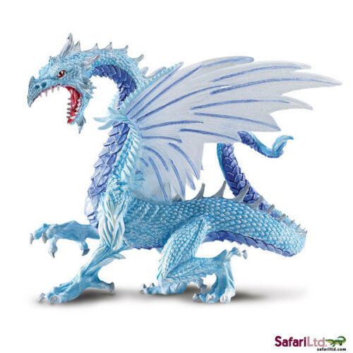 Ice Dragon by Safari Ltd/toy/dragons/10145/chinese