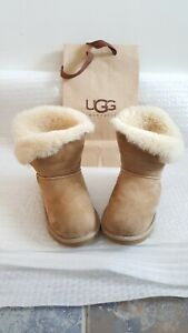 botte ugg enfant