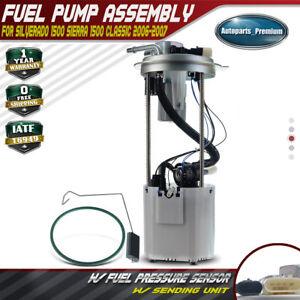 Fuel Pump for 2004 2005 GMC Sierra 1500 V8-5.3L CREW CAB PICKUP ONLY