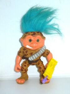 Battle-Trolls-General-Troll-Actionfigur-Hasbro-1992