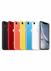 Apple-iPhone-XR-64GB-Network-Unlocked-Smartphone-Various-Colours-UK-STOCK