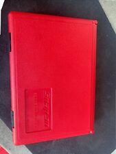 For Snap On236efset 36 Pc Socket Driver Set New