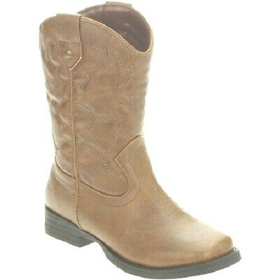 5M or 6M Faded Glory 2M 1M 4M Boots Cowboy boys new sizes 13M 3M