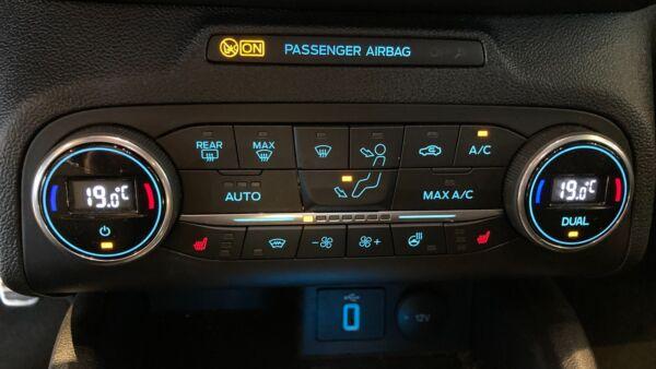 Ford Focus 1,5 EcoBlue ST-Line Business stc. billede 15