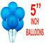 Wholesale-5-034-pouces-Petit-Rond-Latex-Best-Ballons-Qualite-Standard-Ballon-Couleur miniature 6