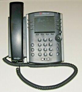 Polycom-VVX-411-IP-Phone-2201-48450-001