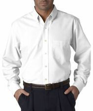 dee8439d item 2 UltraClub Men's Classic Wrinkle Free Long Sleeve Button Down Oxford  Shirt. 8970 -UltraClub Men's Classic Wrinkle Free Long Sleeve Button Down  Oxford ...