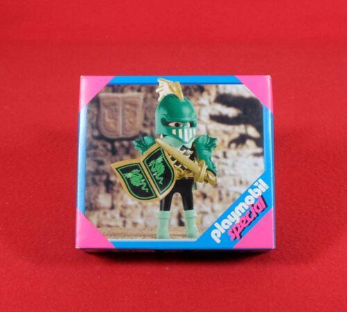 Playmobil special 4586: Drachenkämpfer Rarität aus 2001 neu&ovp Drachen
