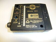 Tri Tronics Smart Eye Photoelectric Sensor Sei