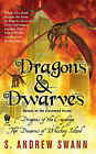 Dragons and Dwarves: Novels of the Cleveland Portal by S Andrew Swann (Paperback / softback, 2009)