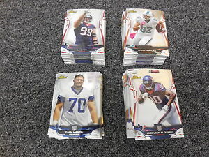 2014-Topps-Finest-Football-Complete-Base-Set-of-150-Cards-Veterans-amp-Rookies