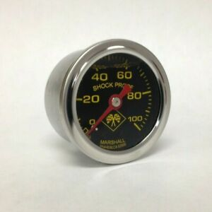 Marshall-1-5-034-Direct-Mount-Liquid-Filled-Fuel-Pressure-Gauge-MNS00100