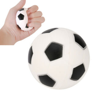 Football-Squishy-Charm-Slow-Rising-Squeeze-Cream-Scented-Stress-Relief-Toy