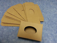 Kraft Soap Box 50 Open Oval Window Cut Out On Front