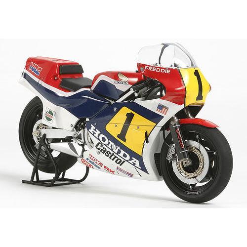 TAMIYA 14125 NS500 '84 1 12 Bike Model Kit